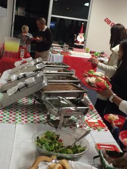 Banquet/FundRaiser