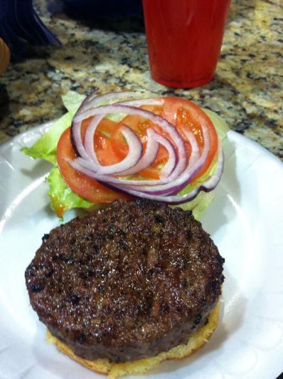 Perfect Burgers!