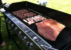 BBQ Events